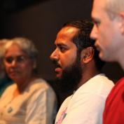 London, United Kingdom - 20-22 June 2014, LBTH/MCP - Cutting East Film Festival at Genesis Cinema.