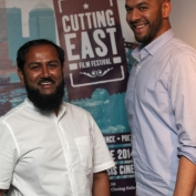 London, United Kingdom - 20-22 June 2014, LBTH/MCP - Cutting East Film Festival at Genesis Cinema.