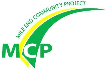 Mile End Logo