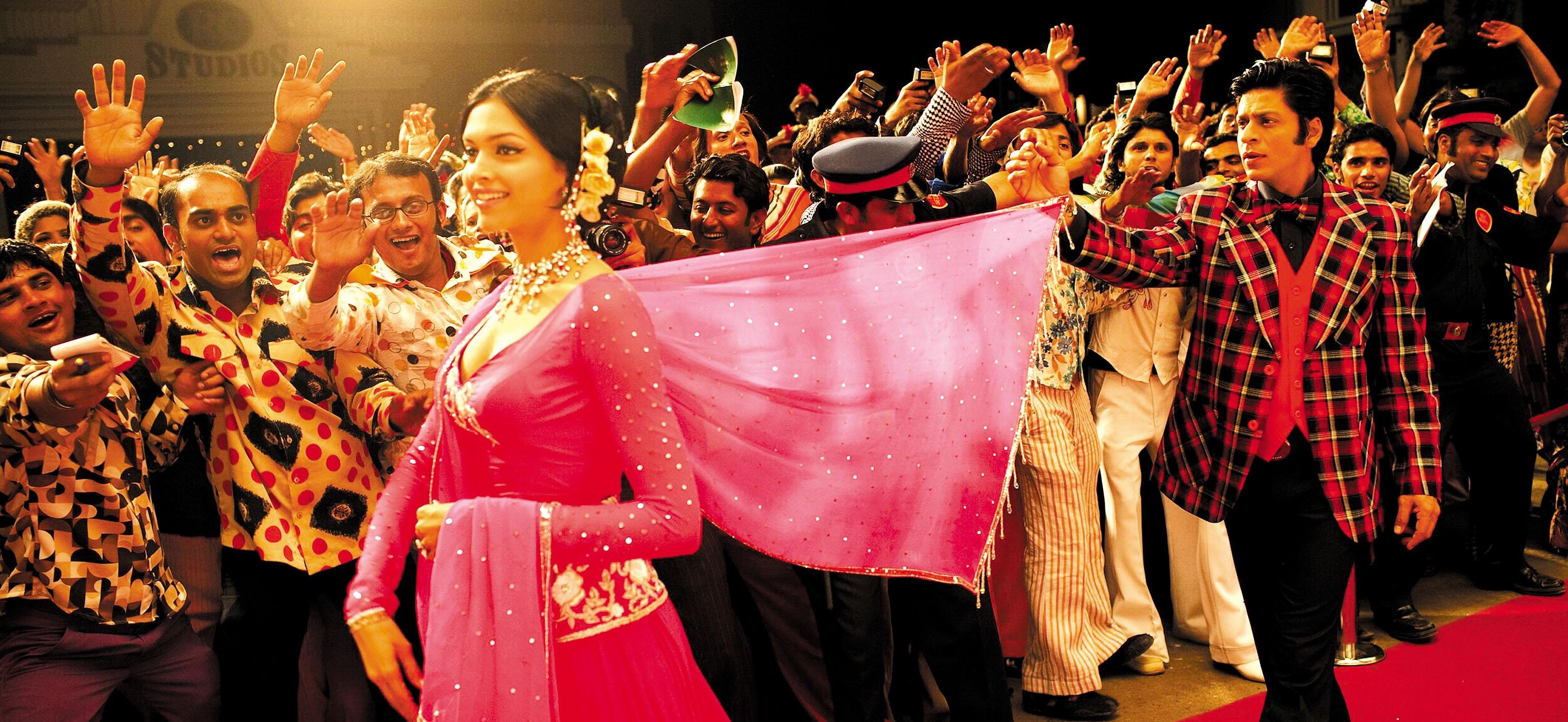 Om Shanti Shanti Shanti | Top Pictures Gallery